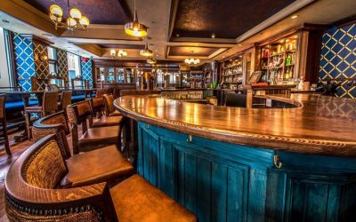 Why are Irish Pubs so popular and successful?
