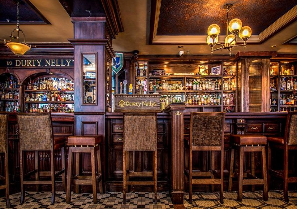Durty Nelly's Canada by the Irish Pub Company