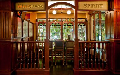 The Irish Pub by the Irish Pub Company – Giving People a Reason to Socialise