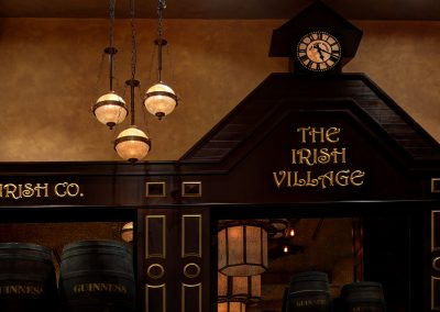 The Irish Village Riverland