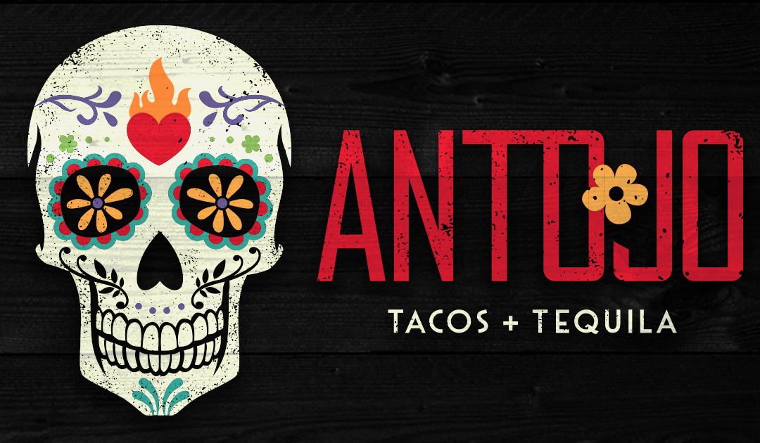 Antojo Tacos and Tequila Halifax by the Irish Pub Company and McNally Design