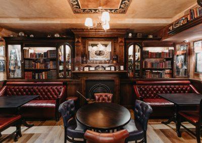 Michael Collins Pub Moscow