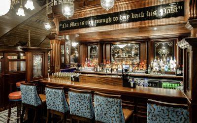 Hotel Bar Design