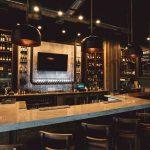 Fadó Pub and Kitchen Dublin Ohio created by the Irish Pub Company and McNally Design
