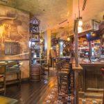 Fado Buckhead Atlanta created by McNally Design and the Irish Pub Company