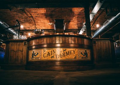 Cain's Brewery Liverpool