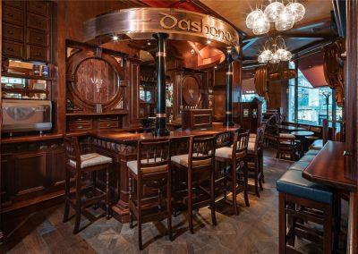 Dublin Irish Pub Sochi