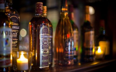 The Importance of Back Bar Design